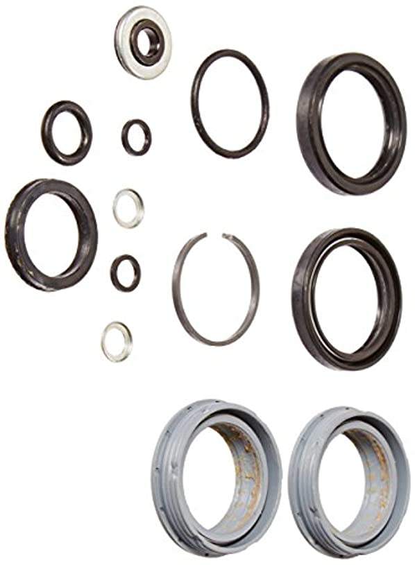 スイス人アグネスグレイゲージRockShox 2012 Domain - Basic Service Kit by RockShox