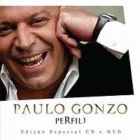 Paulo Gonzo - Perfil [CD+DVD]