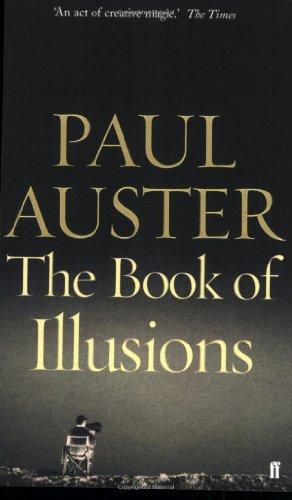 Book of Illusionsの詳細を見る