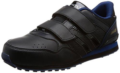 [シモン] 作業靴 短靴 スニーカー NS818
