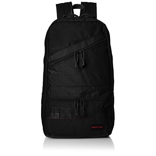 [ブリーフィング] バックパック SLIM PACK L BRF509219 010 Black