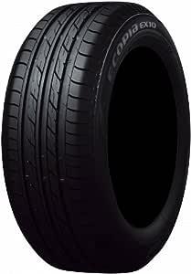 ブリヂストン(BRIDGESTONE)  低燃費タイヤ  ECOPIA  EX10  215/65R15  96H