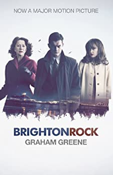 Brighton Rock (Vintage Classics) by [Greene, Graham]
