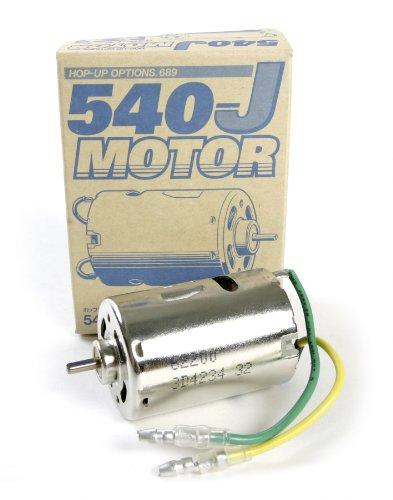 HOP-UP OPTIONS OP-689 540-Jモーター