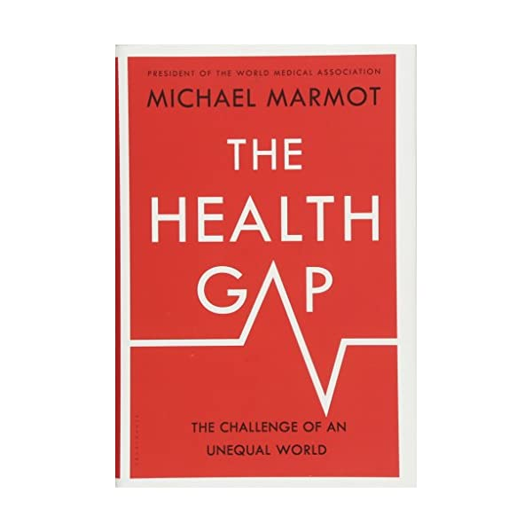 The Health Gap: The Chal...の商品画像