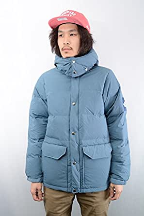 (ノースフェイス) THE NORTH FACE CAMP SIERRA SHORT DOWN JACKET [L] ディーゼルブルー(DL)