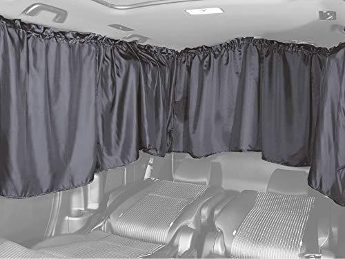 車中泊カーテン