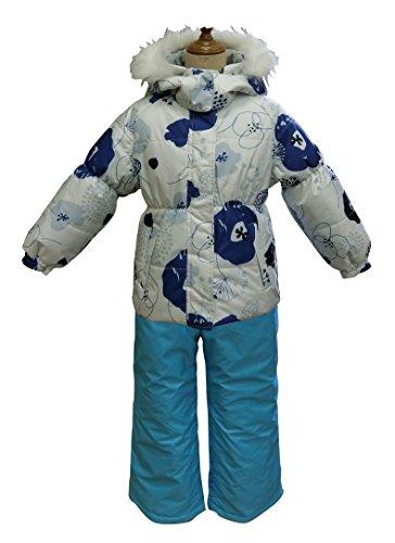[해외]온요네 (ONYONE) 키즈 스키웨어 상하 세트 RES50002/Onyone (ONYONE) Kids ski wear top and bottom set RES 50002