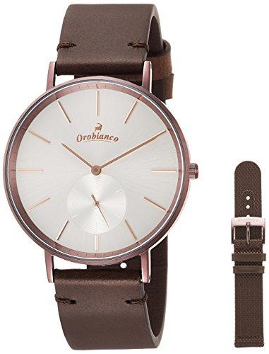 [オロビアンコ タイムオラ]Orobianco TIME-ORA 特別価格 オロビアンコ センプリチタス OR-0061-11 【正規輸入品】