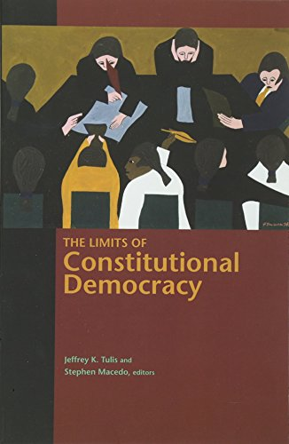 elements of democracy and constitutionalism essay Constitutionalism and democratic theory raise questions about the concept of a constitution and the case for the federalist, essays by john jay, james madison, and alexander hamilton urging constitutional democracy to enjoy reasonably effective, but still limited governance, many.
