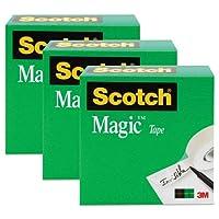 マジックテープ、1」「X 2592」、「3」「コア、3/パック、として販売3各
