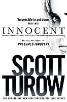 Innocent by Scott Turow(2014-05-22)