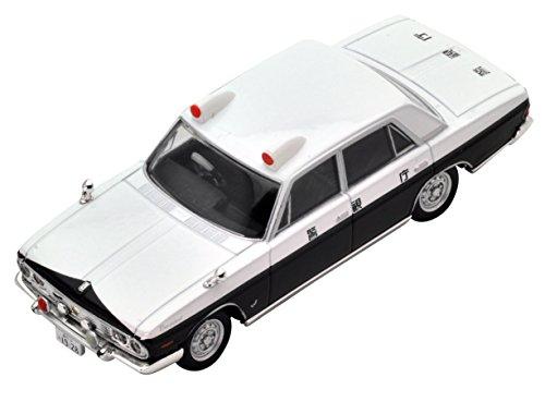 トミカリミテッド ヴィンテージ 日産プレジデントパトロールカー(警視庁) LV-159a