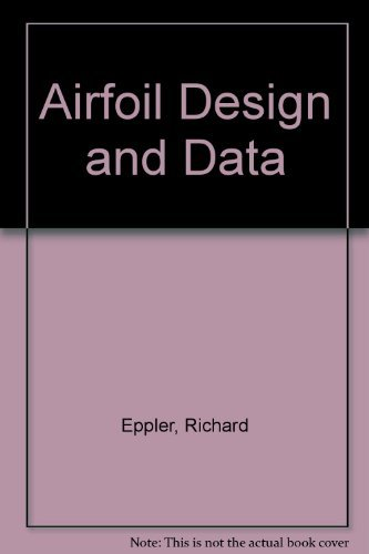 Download Airfoil Design and Data 038752505X