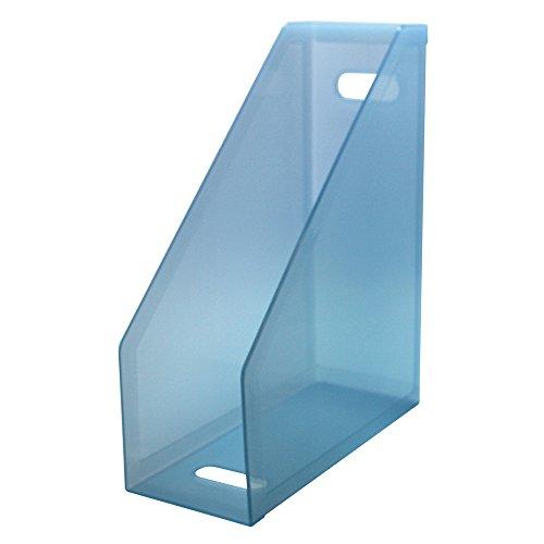 クライマックスボックスA4フリー ブルー SSS-805-10 1箱10個