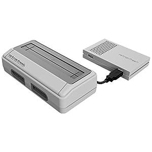 【発売日未定】 レトロフリーク ベーシック ( SFC 用) エコノミーセット 【Amazon.co.jp限定】 16GB microSD カード 同梱