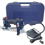 リンカーン188220V Li - IonバッテリユニットPowerLuber 1with充電器、携帯ケース - 49,625 円