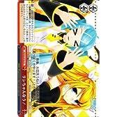 ヴァイスシュヴァルツ リンちゃんなう!(a)(CC) ブースター 初音ミク Project DIVA f 収録カード