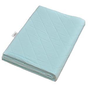 パシーマ キルトケットシングルブルー 1枚の関連商品2