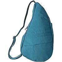 HEALTHY BACK BAG テクスチャードナイロン M/ipad ターキッシュブルー