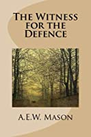 The Witness for the Defence [並行輸入品]