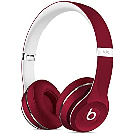 Beats by Dr.Dre 密閉型オンイヤーヘッドホン Solo2 Luxe Edition