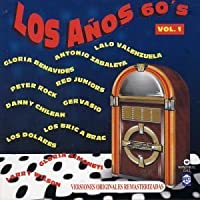 Los Anos 60's Vol 1 by Various Artists