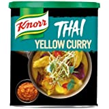 Knorr Thai Yellow Curry Paste, 850 g