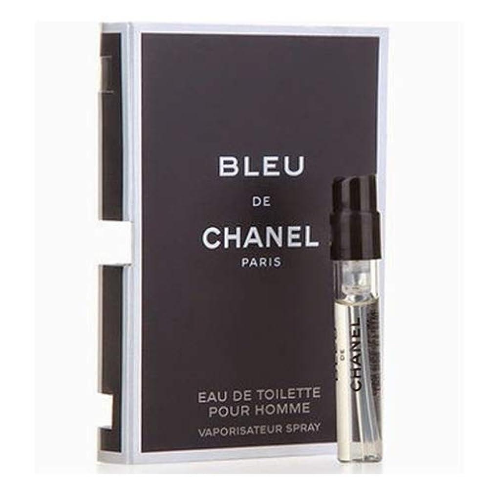 粘液関係する露骨なシャネル ブルー ドゥ シャネル パルファム 1.5ml(ミニチュア)-CHANEL-