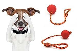 ペトニ(Petony)犬 ワンちゃん ゴム ロープ ツイストチュー 噛む おもちゃ 耐久性