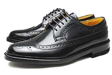 [リーガル] REGAL メンズ 靴 ウィングチップ ビジネスシューズ 2E 2589N ブラック 23.0cm
