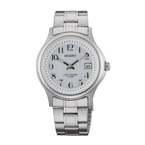 オリエント ORIENT 腕時計 ライトパワー WV0341VD