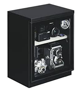 HAKUBA 電子制御防湿保管庫 E-ドライボックス KED-HA33