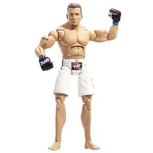 UFC デラックス アクションフィギュア シリーズ6/フランク・ミア