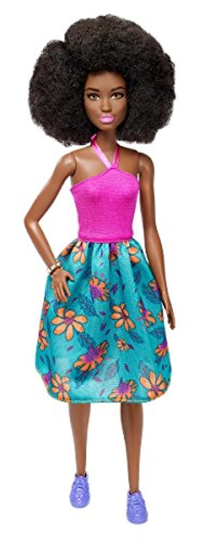 Barbie Fashionistas Original Doll 59 Tropi-Cutie