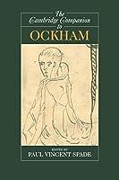 Cambridge Companion to Ockham (Cambridge Companions to Philosophy)
