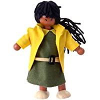 Plan Toys Hispanic Mom Doll