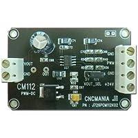 Mach3 PWM to DC 電圧変換 Board Spindle速度制御 Cnc Control CM-112
