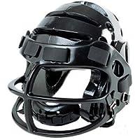 ProForce ® Lightningヘルメットwith Faceguard – ブラック – Mサイズ