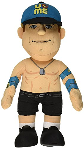 Bleacher Creatures WWE John Cena 10' Plush Figure [병행수입품]-