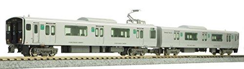 グリーンマックス Nゲージ JR九州817系0番台 熊本車 ...