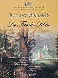 Les Fees Du Rhin Book