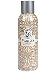 GREENLEAF ROOM SPRAY VANILLA