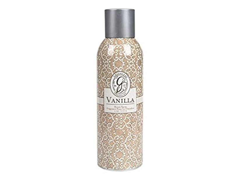 仲間輝くサワーGREENLEAF ROOM SPRAY VANILLA