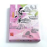 大阪八景 餅菓子 5種類 賞味期限 製造後90日 大阪 お土産 関西