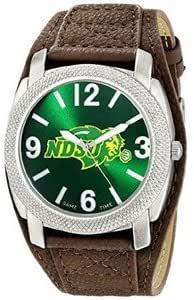 """腕時計 ゲームタイム Game Time Men's COL-DEF-NDS """"Defender"""" Watch - North Dakota State【並行輸入品】"""