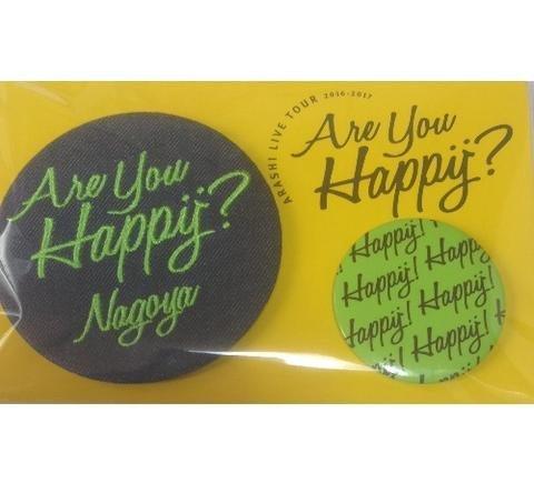 嵐 「LIVETOUR Are you Happy? 201...