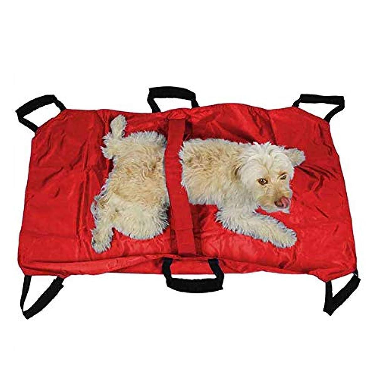 予感モネ戦闘動物の伸張器、犬および他の動物のためのペット輸送の伸張器の獣医輸送のペットトロリー