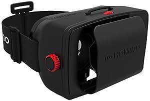 idoga スマホVRゲームHMD 仮想眼鏡 HOMiDO 360VRスコープ [並行輸入品]