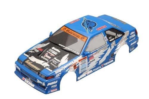 ヨコモ ドリフトボディ DRoo-P AE86 塗装済みボディセット
